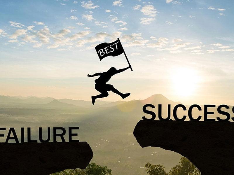 چگونه موفق باشیم