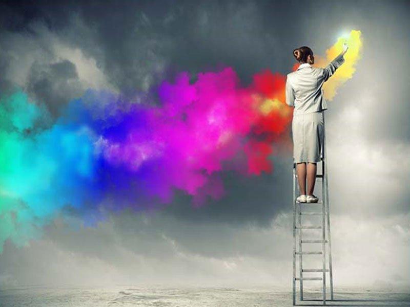 آموزش خلاقیت در موفقیت