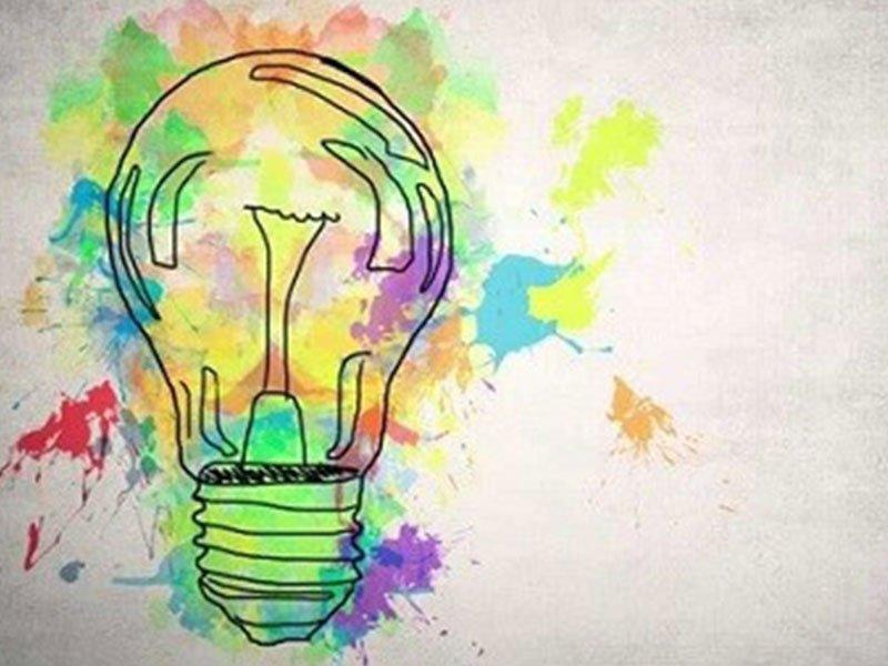 تمرینهای جذاب برای داشتن خلاقیت