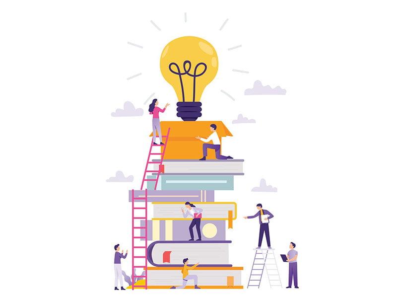 خلاقیت کاربردی و هدفمند