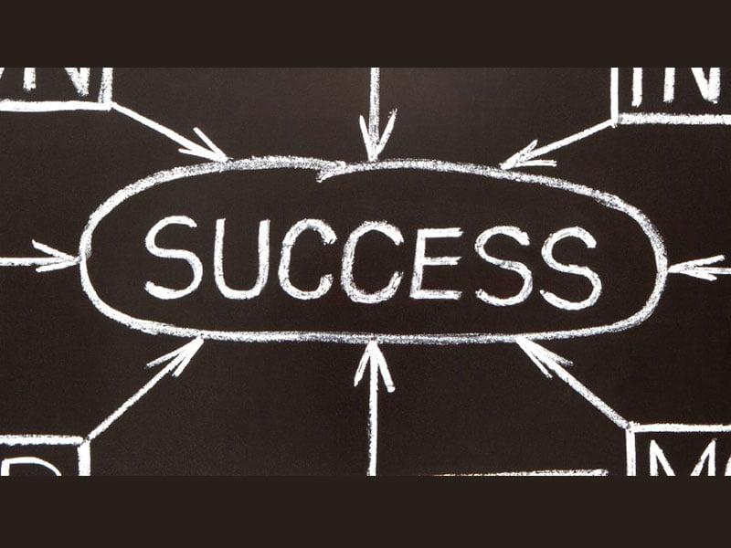 کتاب راز موفقیت چیست