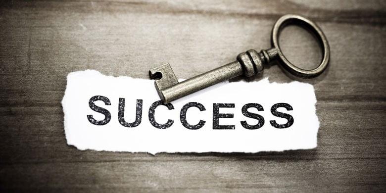 روشهای عمومی کتاب راز موفقیت