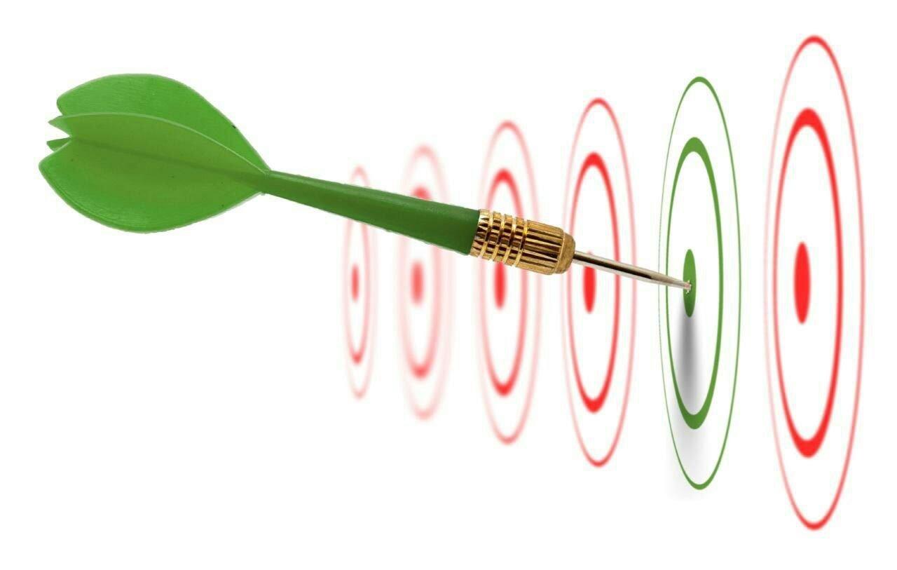 رسیدن به اهداف با کتاب راز موفقیت