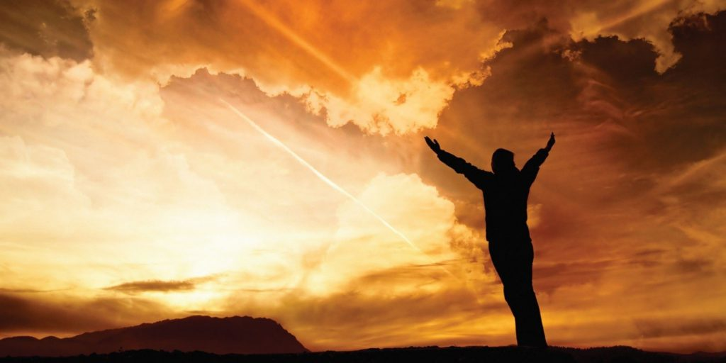 ایمان در قانون جذب