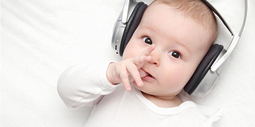 صدای چیزی را که میشنوید کم کنید!