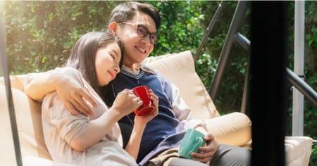 اثرات بیان اهداف در قانون جذب به همسر