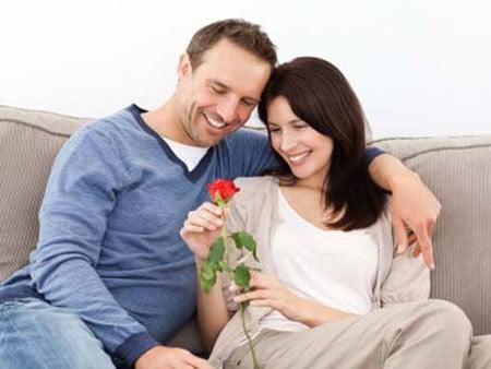 قانون جذب به همسر