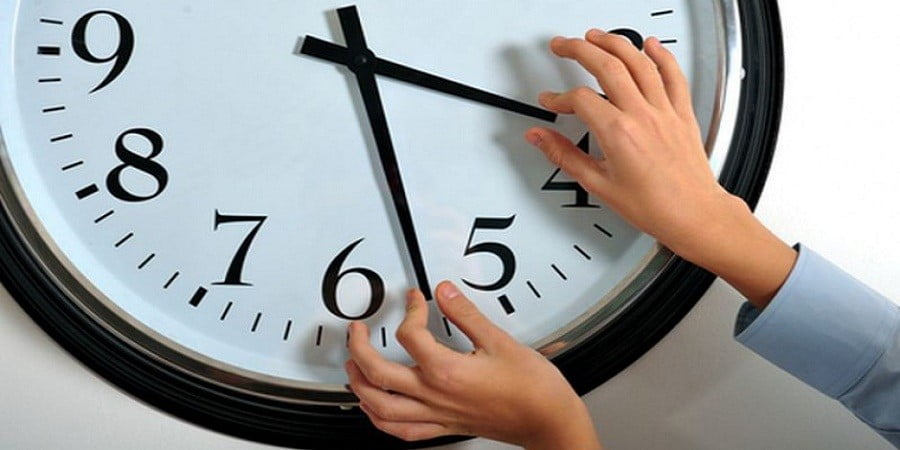 زمان، یک محدودیت بزرگ در زندگی است