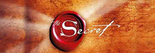 نقش قانون جذب Secret